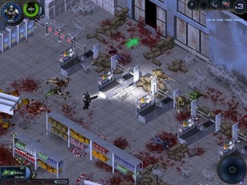 Alien Shooter 2: Reloaded Torrent Download