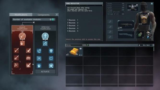 Alien Shooter 2 - The Legend PC Crack