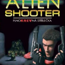 Alien Shooter (Inclu DLC) Game Free Download