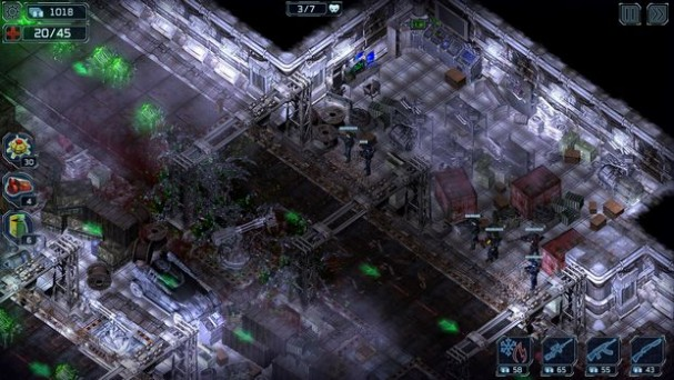 Alien Shooter TD Torrent Download