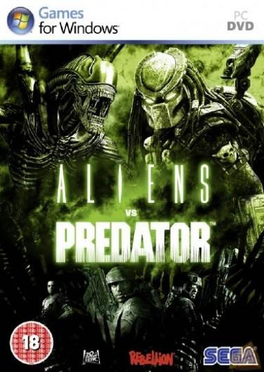 Aliens versus Predator Classic 2000 Free Download
