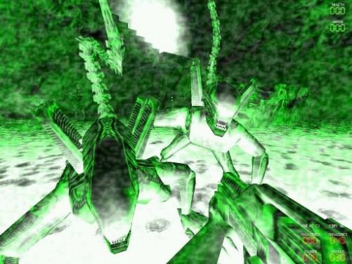 Aliens versus Predator Classic 2000 PC Crack