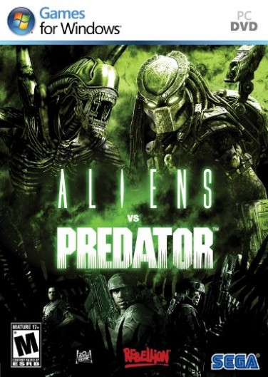 Aliens vs. Predator Free Download