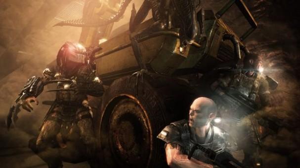 Aliens vs. Predator Torrent Download