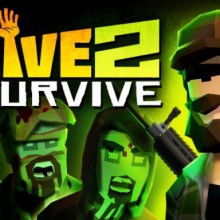 Alive 2 Survive: Tales from the Zombie Apocalypse (v1.0.2) Game Free Download