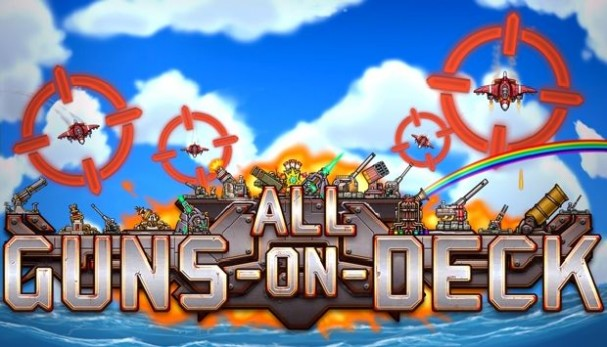 All Guns On Deck Free Download