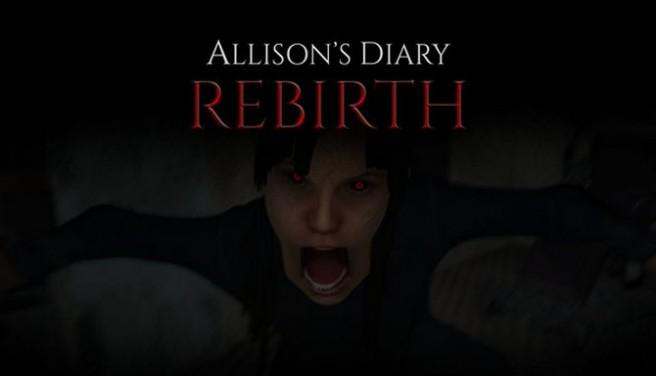 Allison's Diary: Rebirth Free Download