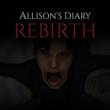 Allison's Diary: Rebirth Game Free Download