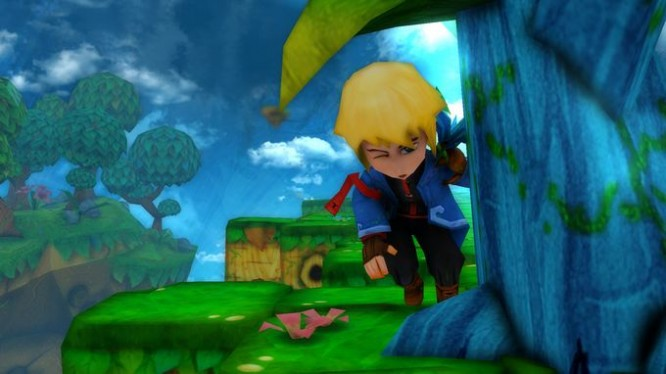 Almightree: The Last Dreamer Torrent Download