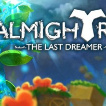 Almightree: The Last Dreamer Game Free Download
