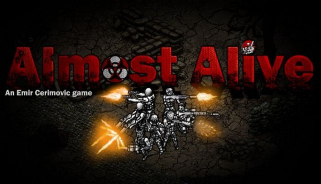 Almost Alive Free Download