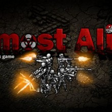 Almost Alive Game Free Download