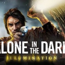 Alone in the Dark: Illumination Game Free Download
