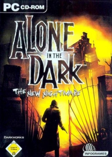 Alone in the Dark: The New Nightmare Free Download
