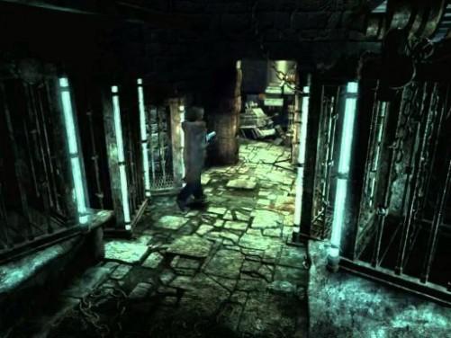 Alone in the Dark: The New Nightmare PC Crack