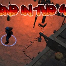 Alone in the War Game Free Download