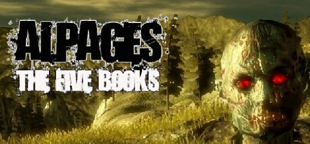 ALPAGES : THE FIVE BOOKS Free Download