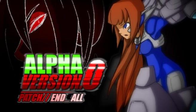 Alpha Version.0 Free Download