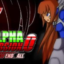 Alpha Version.0 Game Free Download