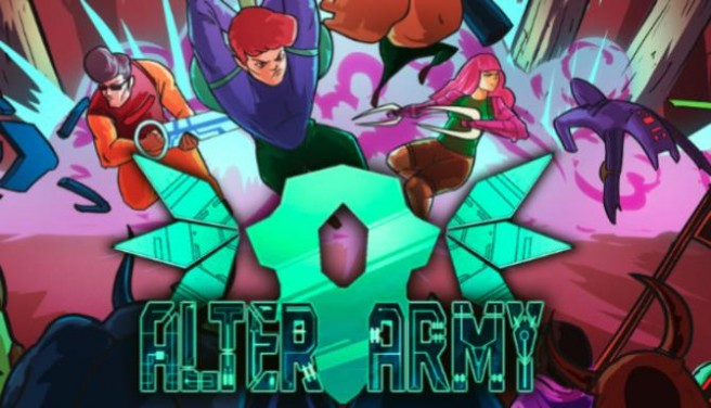 Alter Army Free Download