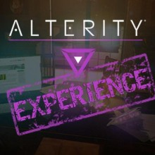 ALTERITY EXPERIENCE (v1.5) Game Free Download