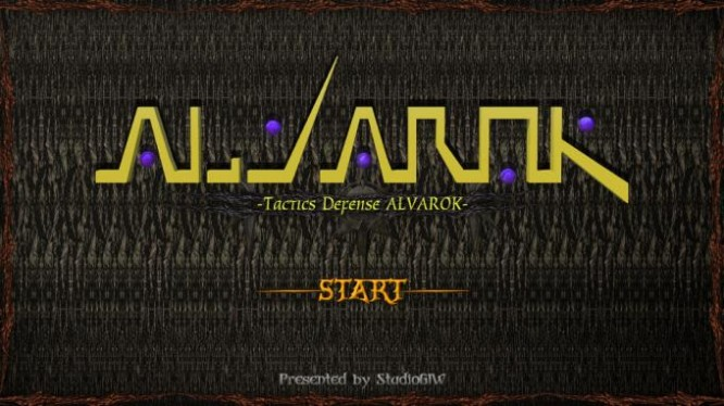 ALVAROK Torrent Download