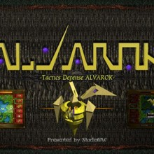 ALVAROK Game Free Download