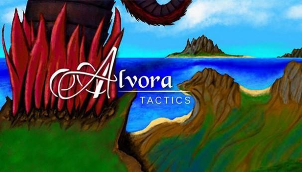 Alvora Tactics Free Download