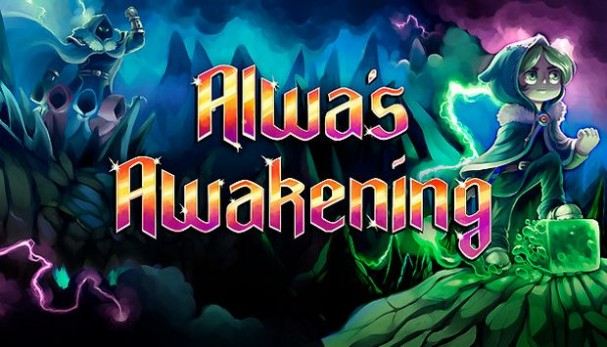 Alwa's Awakening Free Download