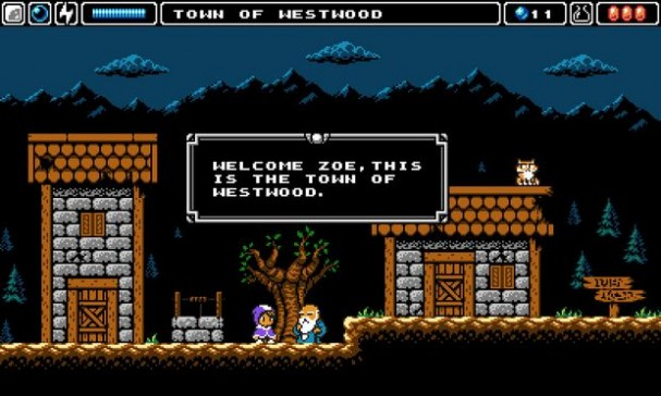 Alwa's Awakening Torrent Download