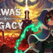 Alwa's Legacy (v1.5) Game Free Download
