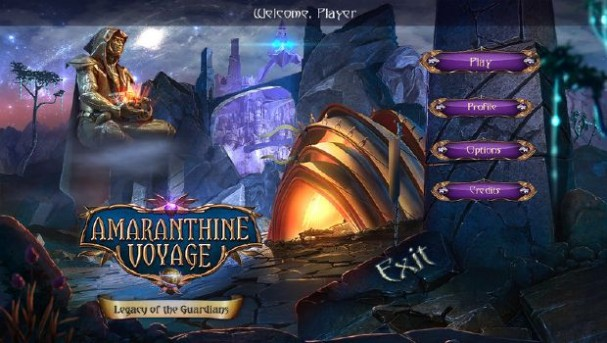 Amaranthine Voyage: Legacy of the Guardians Collector's Edition Free Download
