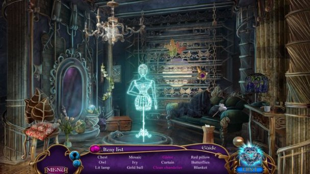 Amaranthine Voyage: The Living Mountain Collector's Edition PC Crack