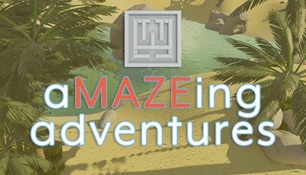 aMAZEing adventures Free Download
