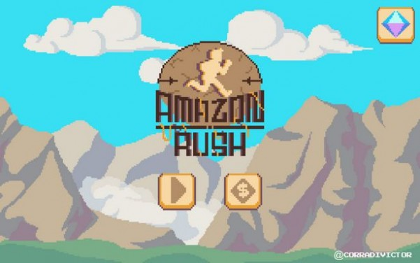 Amazon Rush Torrent Download
