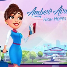 Amber's Airline - High Hopes Game Free Download
