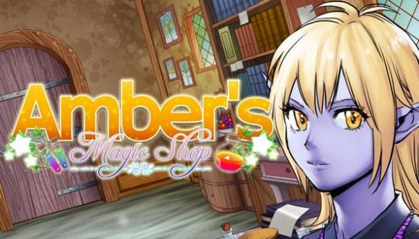 Amber's Magic Shop Free Download
