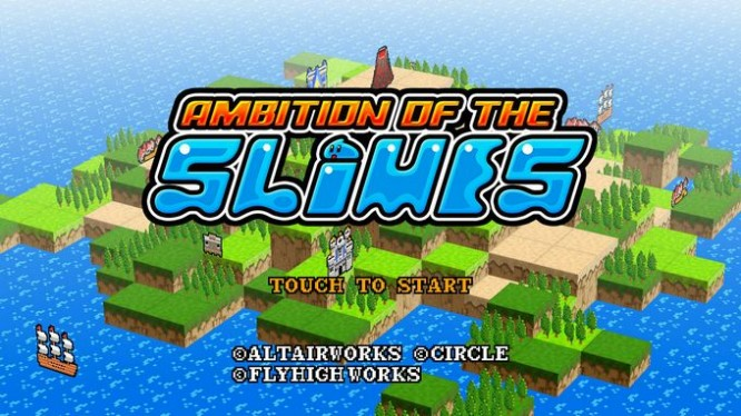 Ambition of the Slimes Torrent Download