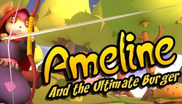 Ameline and the Ultimate Burger Free Download
