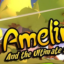 Ameline and the Ultimate Burger Game Free Download