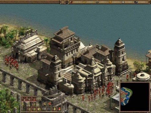 American Conquest: Fight Back Torrent Download