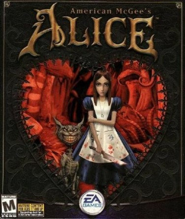American McGee's Alice Free Download