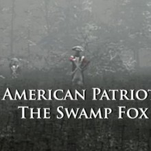 American Patriots: The Swamp Fox Game Free Download