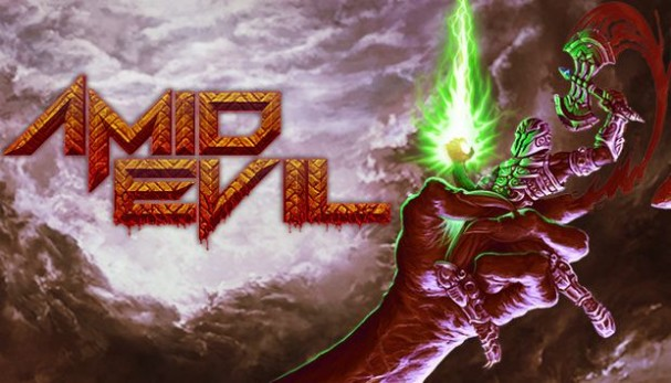 AMID EVIL Free Download