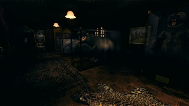 Amnesia: A Machine for Pigs Torrent Download