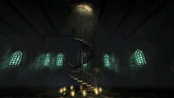 Amnesia: The Dark Descent PC Crack