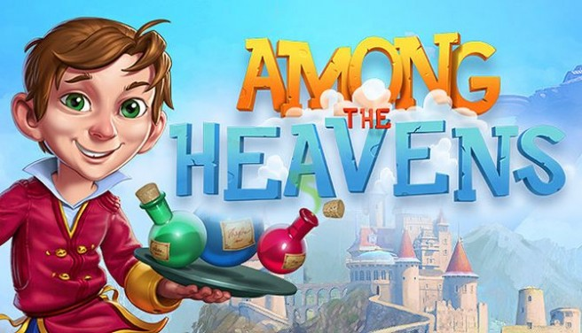 Among the Heavens Free Download