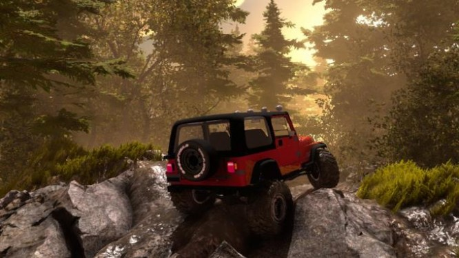 Amortizer Off-Road Torrent Download