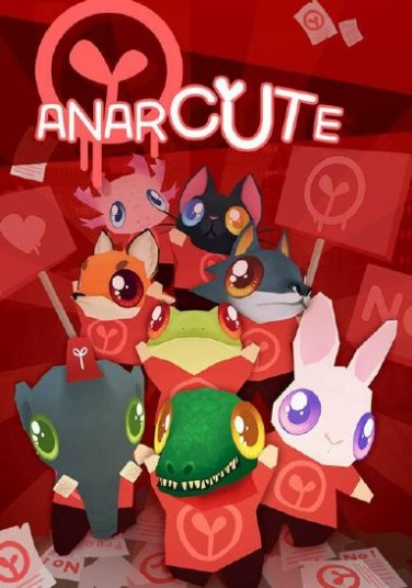 Anarcute Free Download