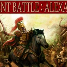 Ancient Battle: Alexander Game Free Download